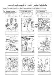 Milagros De Jesus Para Niños Para Colorear Dibujos Para