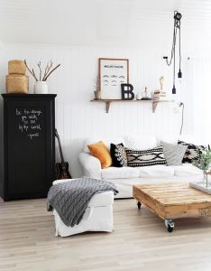 living room decorating ideas also pallet coffee tables pallets and rh pinterest