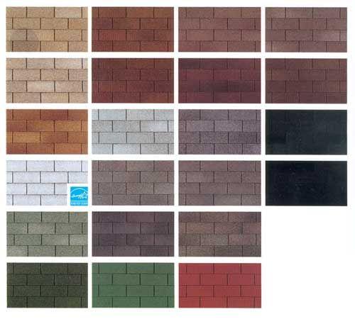 Roof Colors Amp Sc 1 St Allmayer U0026 Associates Pc