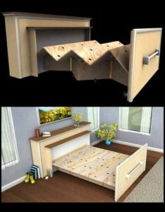 Is it weird that  want this for my grown up bedroom just think of all the room activities furniture pinterest bedrooms and murphy bed also rh