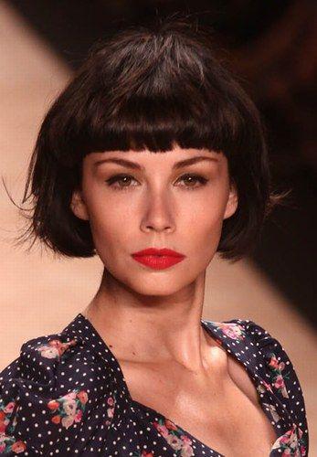 Hairstyles Vom Laufsteg Die Frisuren Der Fashion Week Berlin