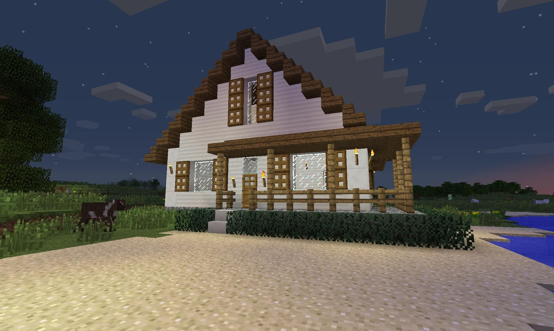 Minecraft Farm Houses Minecraft Pinterest Minecraft Farm