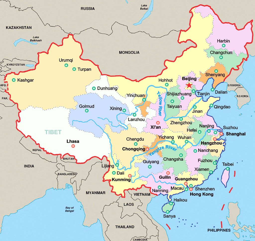 Image Detail For Guilin Maps Map Of Guilin China Guilin Tourist Map Guilin City Map