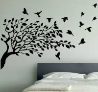 Wallpaper Wall Decals Stickers Art Vinyl Removable ...