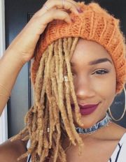 cool dreadlock hairstyles fade