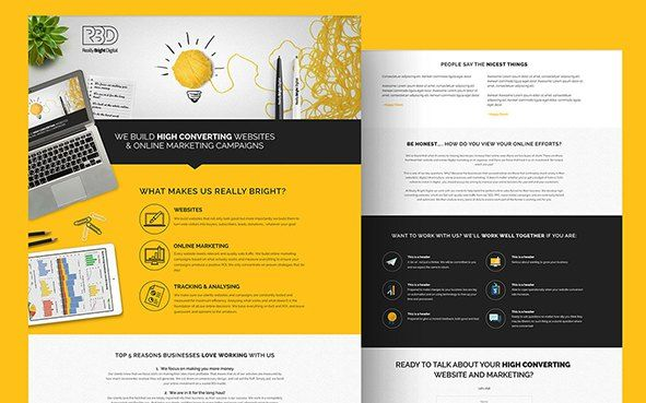 Website Design Examples Google Search Web Design Pinterest