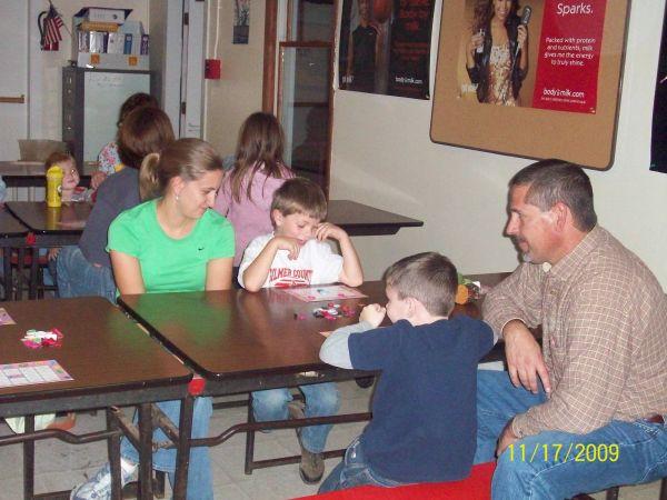 Parent Involvement Activities Ideas