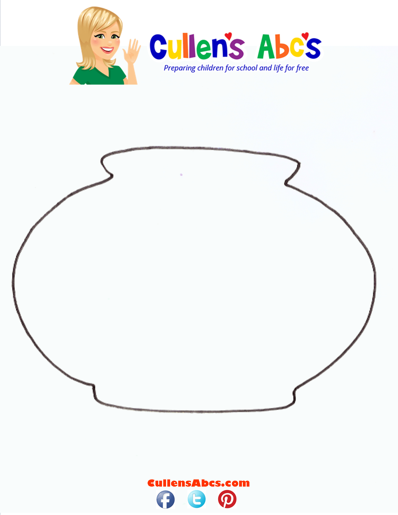 Fish Bowl Pattern