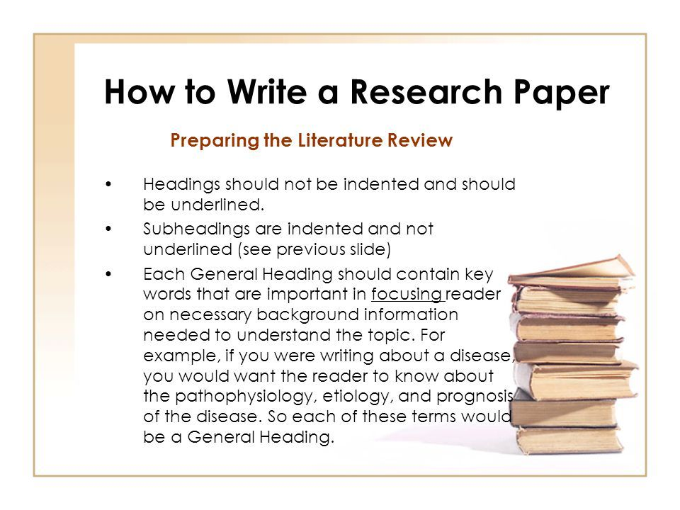 College Research Essay Literature Review For A Research Paper