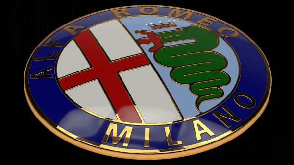 Logos Alfa Romeo Logo