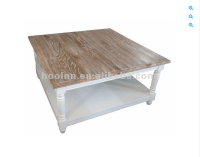 white washed coffee table   Family Room / Man Cave ...