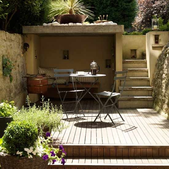 Small Garden Ideas To Make The Most Of A Tiny Space Gardens The