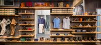 Danner Retail Store Shelves in Portland OR | NW Commercial ...