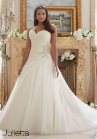 Wedding Dresses For Curvy Women  Opiumsymphony.com ...