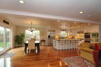 open floor plan kitchen,family room, dining room - Google ...