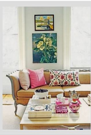 Room also antique sofa recovered in yellow linen living rooms pinterest rh