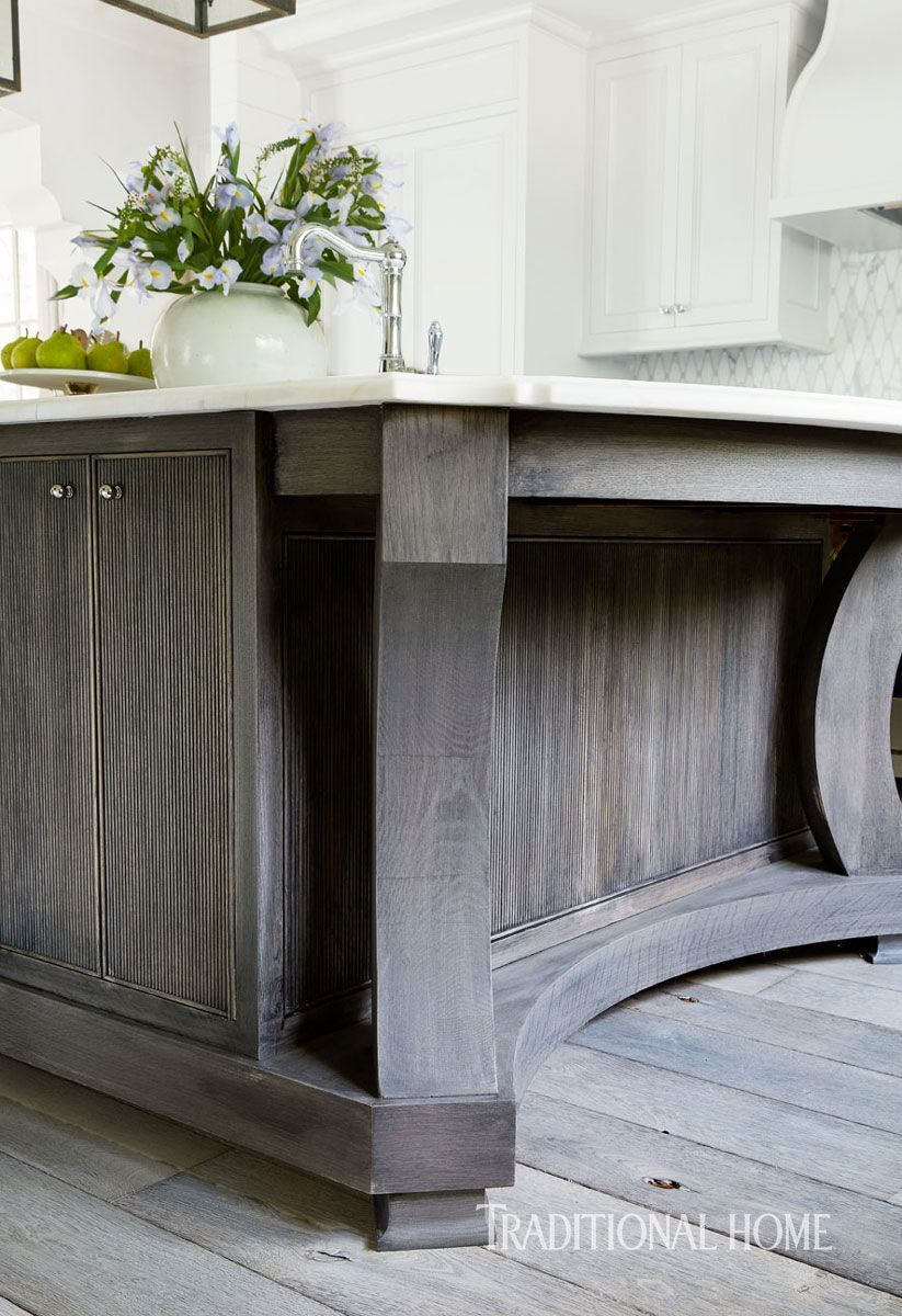 Kitchen Islands All Types And Sizes Can Be Found Here Painted