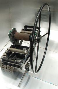 """New Ring roller, bender 150mm/6"""" width, metal rollers ..."""
