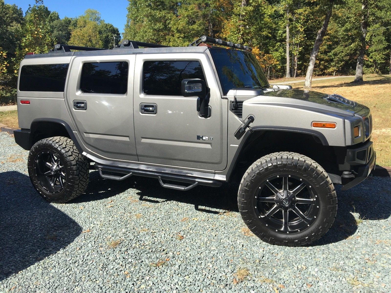 Cool Awesome 2008 Hummer H2 Luxury 2008 hummer H2 Luxury pkg