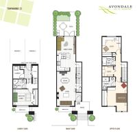This Avondale floor plan is one of the best family ...