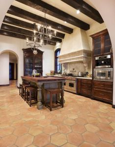 Spanish inspired dream home on lake conroe also lakes and rh pinterest