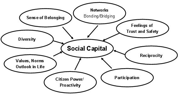 Social Capital: http://www.qualitative-research.net/index