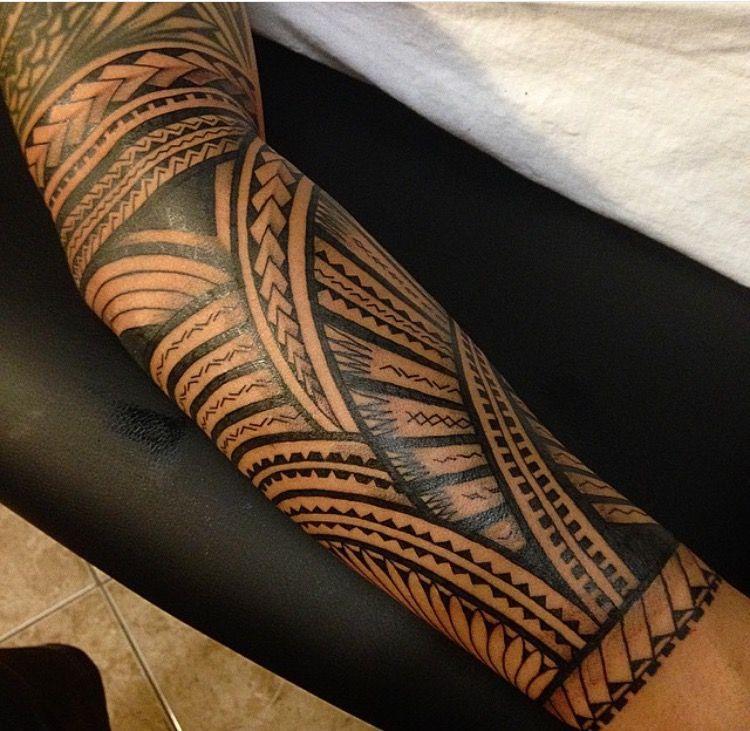 Tribales Polinesios Latest Tribal Patrn Fox Estilo De Tatuaje
