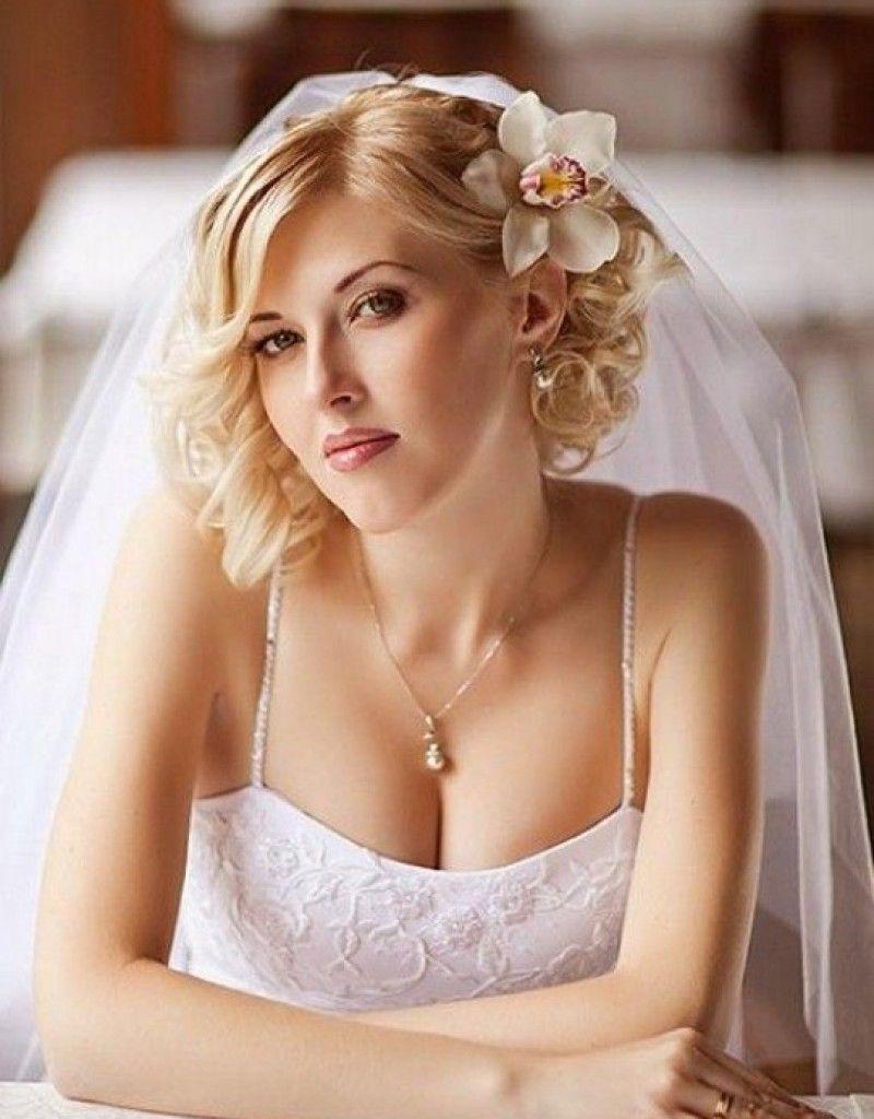 20 Bob Wedding Hairstyles Ideas Bobs Bröllop Och Hår