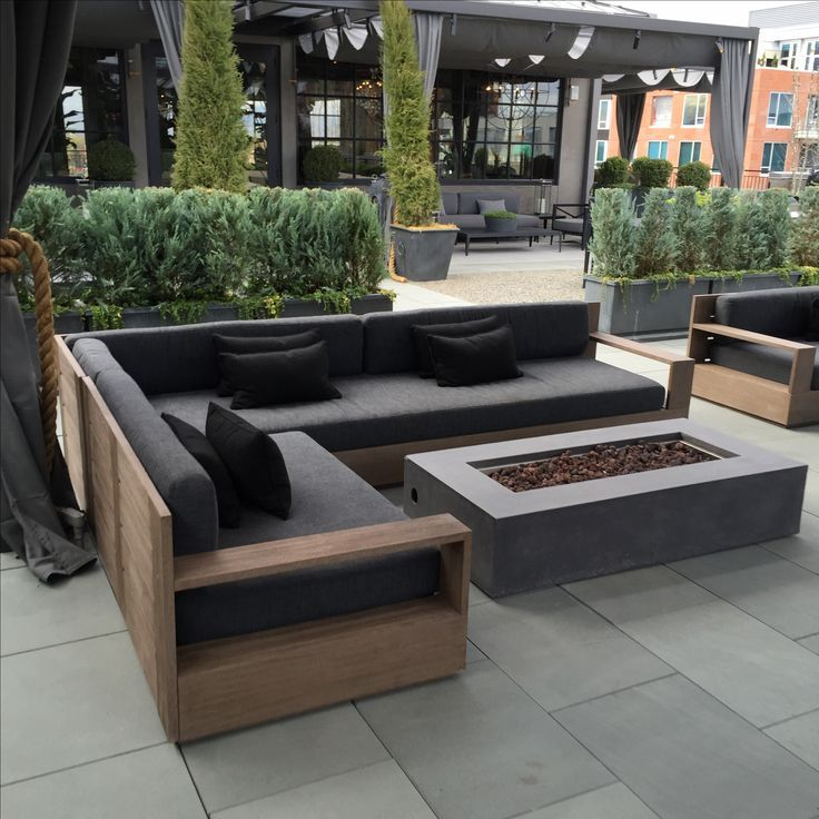 Outdoor Couch Outdoor Couch On Pinterest Diy