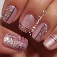 Easy Nail Art Designs At Home For Beginners Without Tools ...