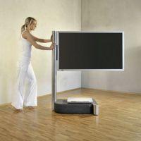 Flat TV Screen Free Standing | Family room | Pinterest ...
