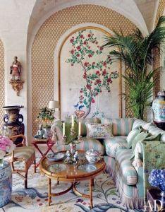 insanely fabulous fashion designer homes also designers rh pinterest