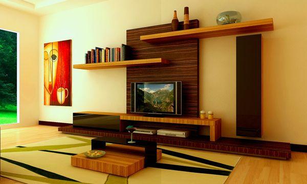 Interior Design Ideas Tv Unit Photo 5 Interior Pinterest