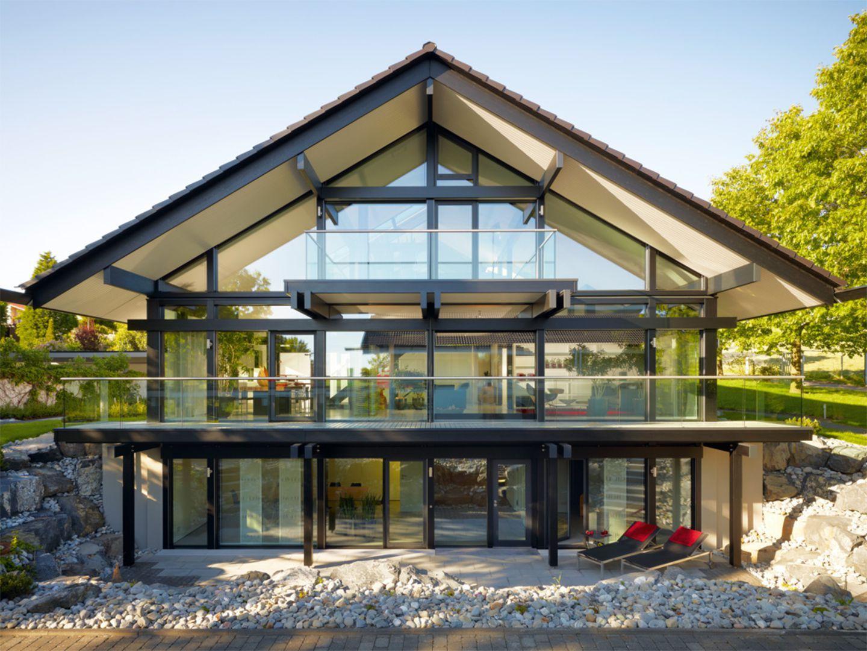 Grand Designs Huf Haus Amazing Houses Pinterest Architecture