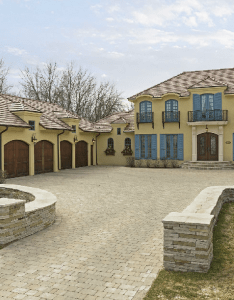 Real estate also million french inspired home in excelsior mn casas de rh pinterest