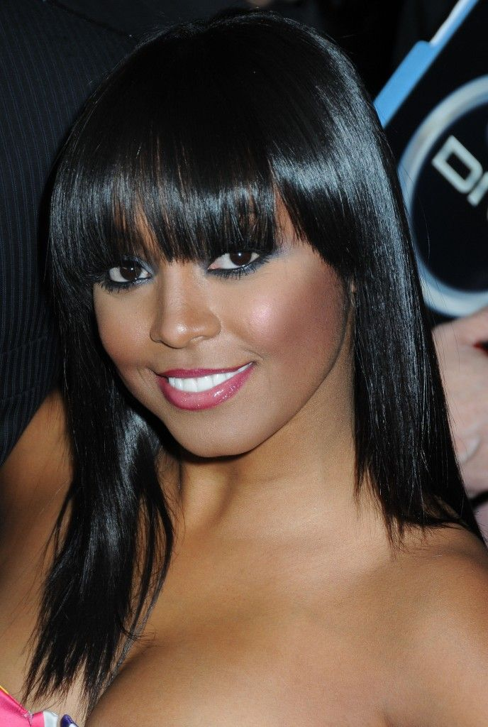 18 Weave Hairstyles That You Can Rock Black Girls Hairstyles