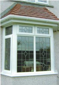 Bay windows outside design   Exterior, Fabulous Exterior ...