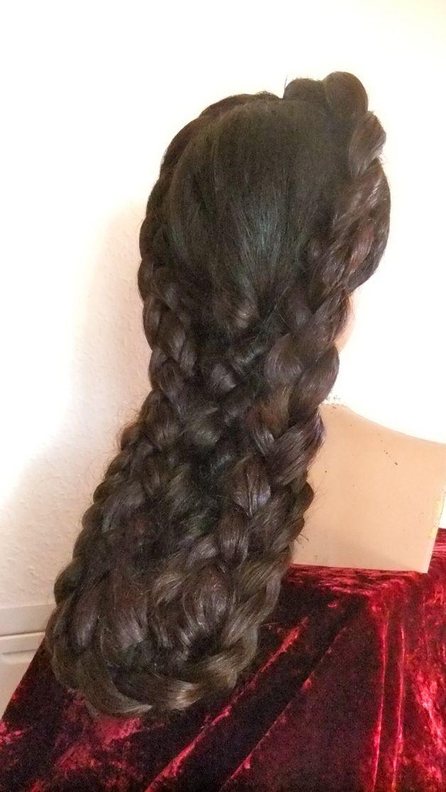 Sissi frisur selber machen  Modische haarschnitte und