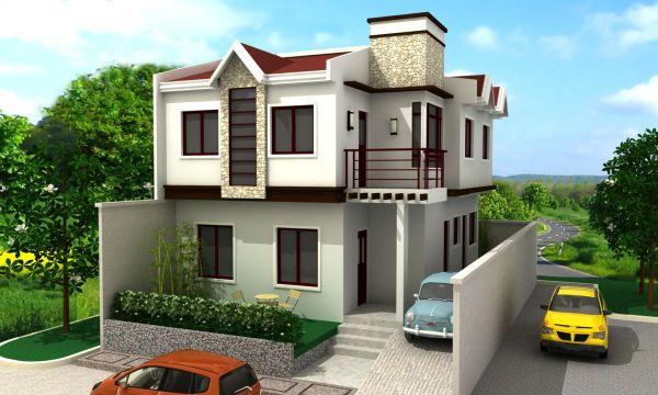 Modern Parapet Wall Design Ideas - Google