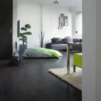 How to Installing Laminate Flooring   Grey laminate ...