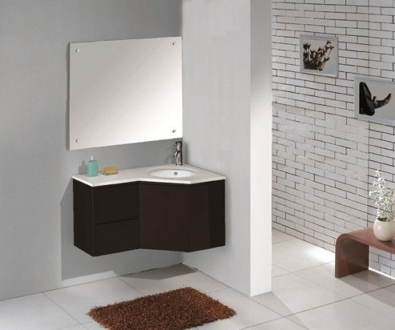 corner bathroom vanity ikea - google search | ideas for my home