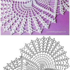 Diagram Crochet Coaster Gm Alternator Wiring Diagrams Gran Cantidad De Patrones Tapetes Ganchillo Lots