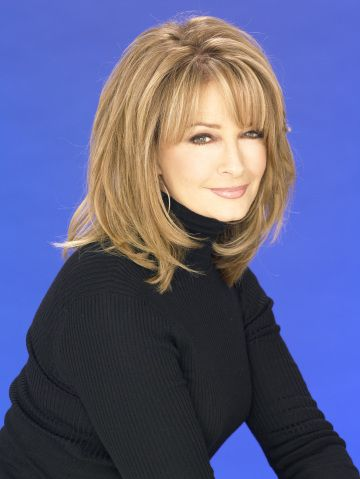 Deidre Hall As Dr Marlena Evans On Days Of Our Lives Hair