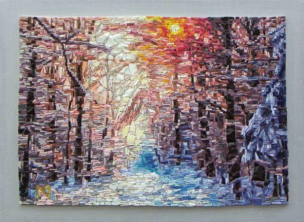 Mosaics Natalie Kale