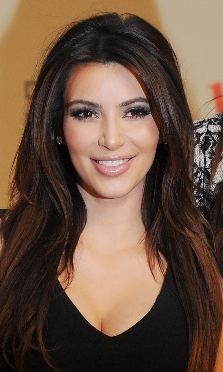 Black And White Streaked Hairstyles Light Brown Hair With Copper