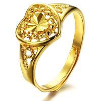 gold rings | Heart Rings | Pinterest | Gold rings, Ring ...