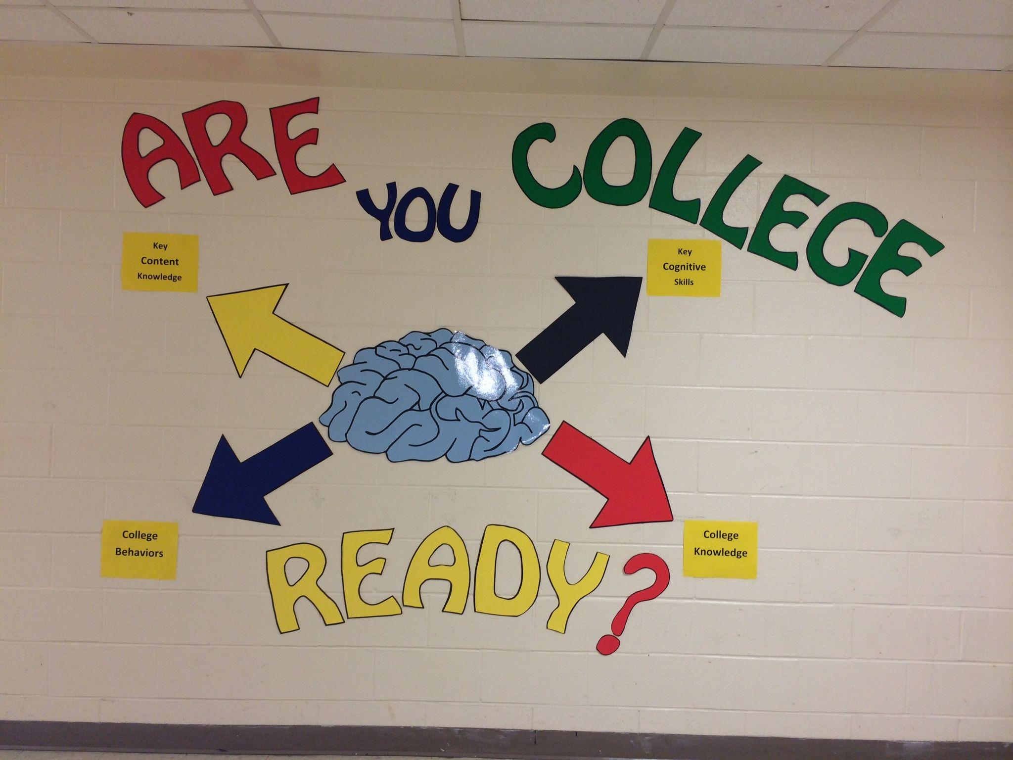 Language Arts Bulletin Board Ideas High School