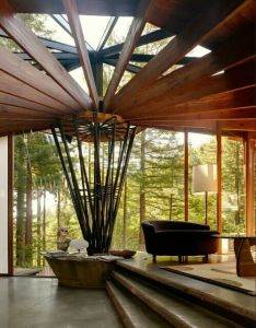 Contemporary living room interior design ideas your is more than just  common sitting place in the world also awesome cool digs pinterest window rh za