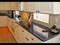Image result for under kitchen cabinet windows | Kitchen ...