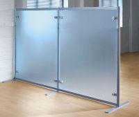 freestanding | Glass Screen | Pinterest | Office ...